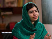 Apple to support Malala Fund's goal of educating 100,000 girls