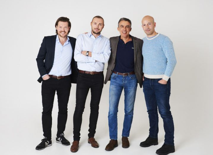 NA-KD ambition: Swedish fashion e-commerce player raises $45m