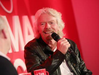Richard Branson gives his best tips for business leadership
