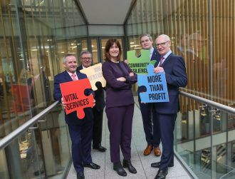 New €1.6m fund to back social enterprises