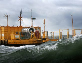 Irish firms secure bonanza of multimillion-euro ocean energy deals