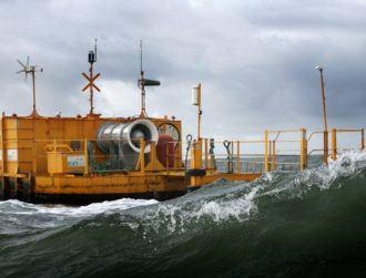 Irish firms secure bonanza of multimillion-euro ocean energy deals