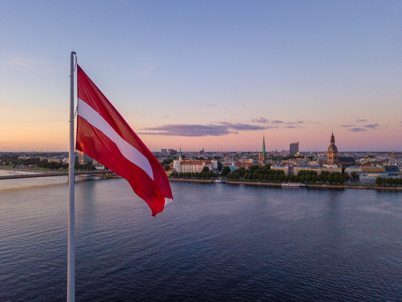 20 rocking start-ups from Riga to watch in 2018