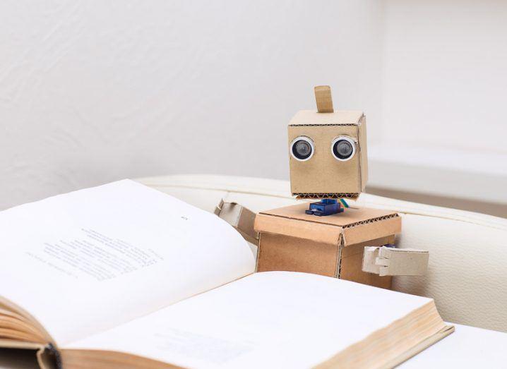 AI reading