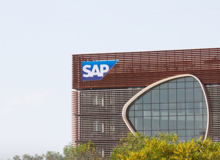 SAP makes $2.4 billion cloud purchase as online orders climb
