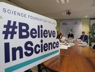 Five leading Irish-based researchers to share SFI prize of €7m