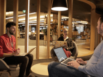 Find out what it's like to work at Slack's Dublin office