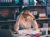 Top tips to avoid burnout in a new job