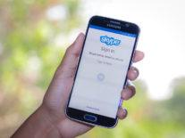 Skype announces end-to-end encryption for its platform