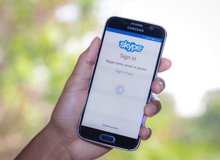 Skype taps Whisper's Signal protocol to test encrypted calls and chats