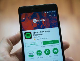 Spotify facing $1.6bn copyright lawsuit from major music publisher