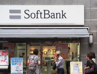 SoftBank considering $18bn IPO for mobile telecoms business