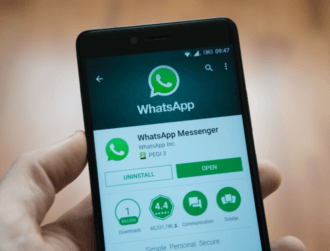 WhatsApp unveils separate Android app for small businesses