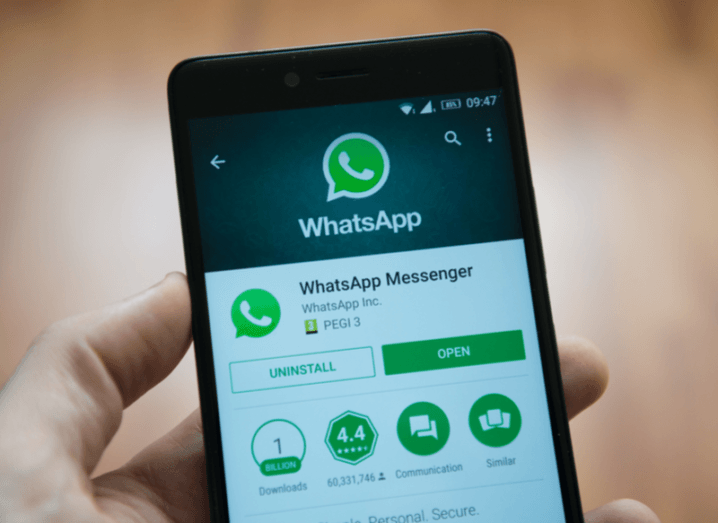 WhatsApp Business App Officially Launched, Available on Google Play Store
