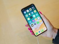Mixed results for Apple iOS but China remains a market bright spot
