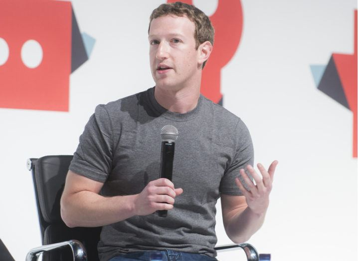 Zuckerberg flags up cryptocurrency boom as 2018 challenge