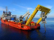 New 'Havfrue' subsea cable to connect US to Denmark and Ireland