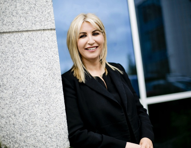 Dell EMC's Aisling Keegan: '95pc of Earth's data was created in the last 24 months'