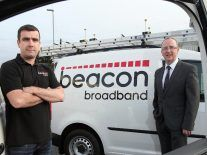 Wireless provider Beacon Broadband reveal 12 new roles in Derry