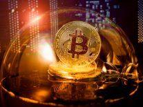 Have regulatory fears finally burst the bitcoin bubble?