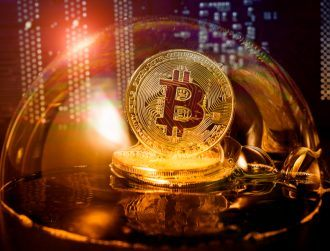 Have regulatory fears finally burst the bitcoin bubble?