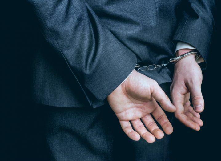 Civil servant jailed in Ireland for selling citizens' data