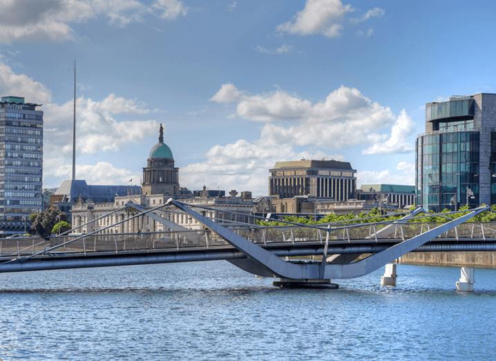 Irish Government e-invoicing move could set the stage for a blockchain evolution
