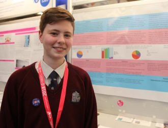 Just how safe are e-cigarettes? Pressing questions at BT Young Scientist