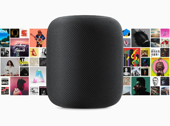 The sound of AI: Everything you need to know about Apple's HomePod