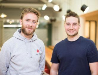 Europe-wide call for start-ups to join Belfast's Ignite NI accelerator