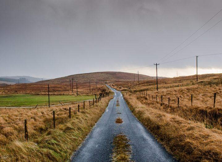 Eir pull out of National broadband Plan leaving rural areas in 'limbo'