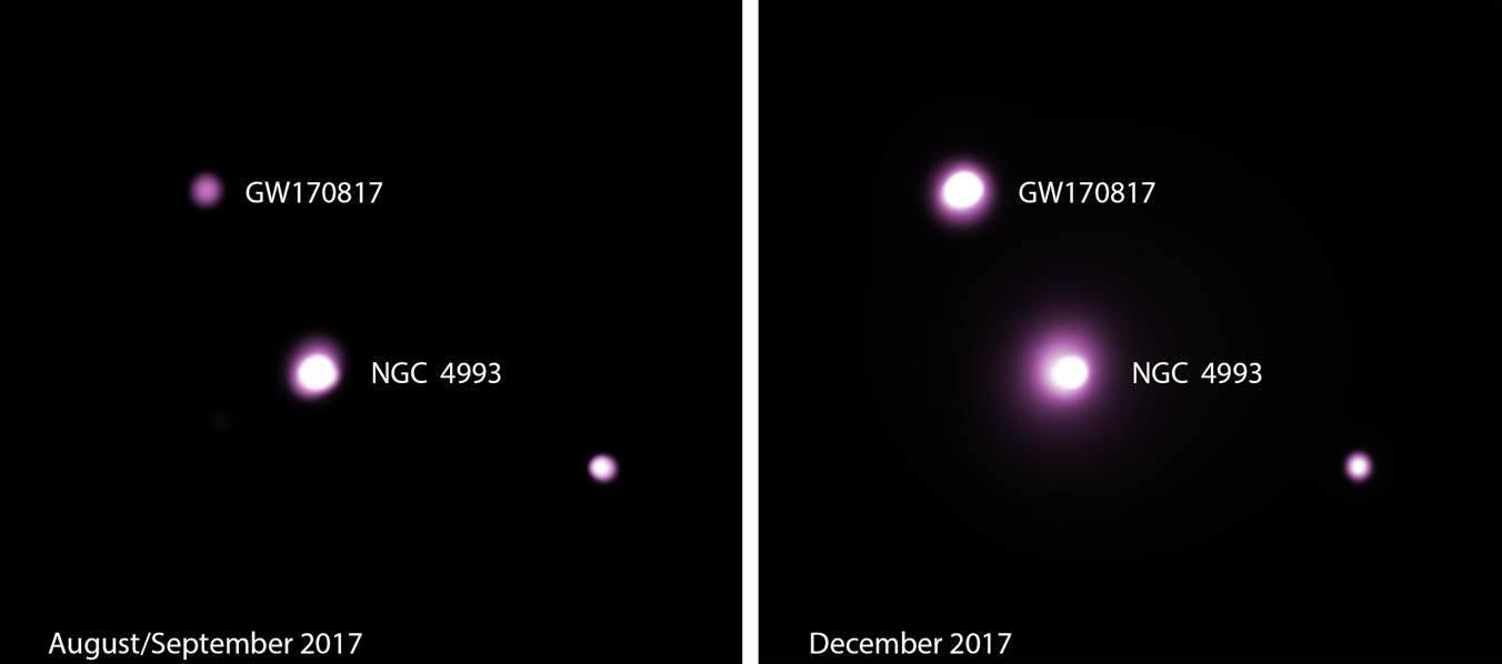 Neutron star collisions