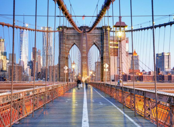 22 superb players in the New York start-up ecosystem to watch in 2018