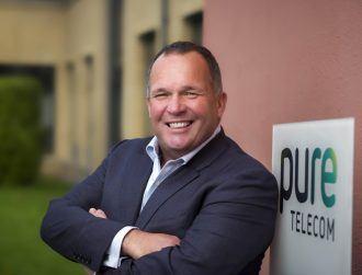 'The National Broadband Plan is vital to Pure Telecom'