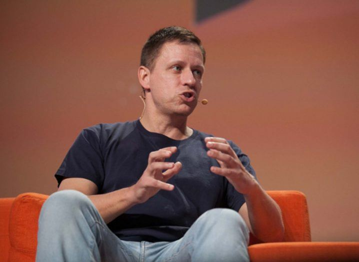 Bitcoin surges past $15,000 as Peter Thiel revealed to have large stash