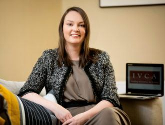Sarah-Jane Larkin named director general of Irish Venture Capital Association