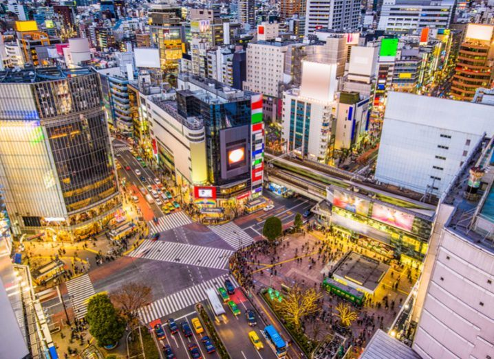 Japan's agency to give orders to Coincheck