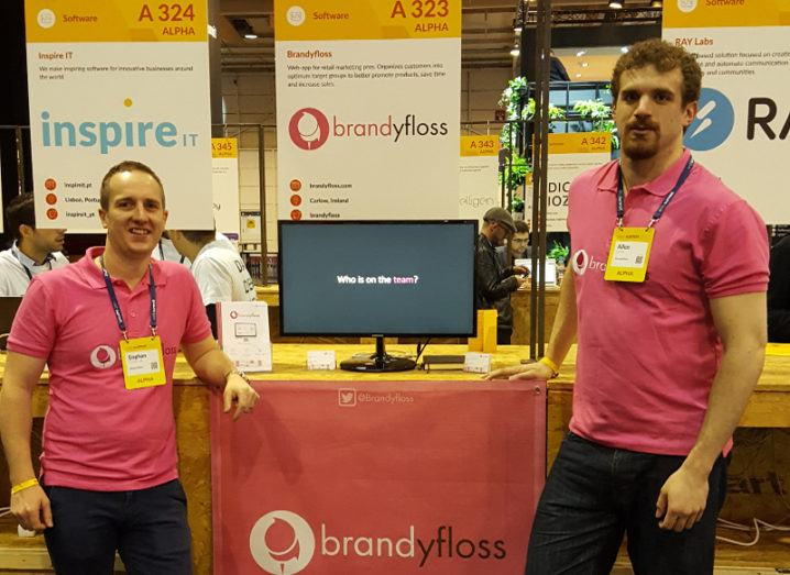 Brandyfloss has a sweet surprise for bricks and mortar retailers