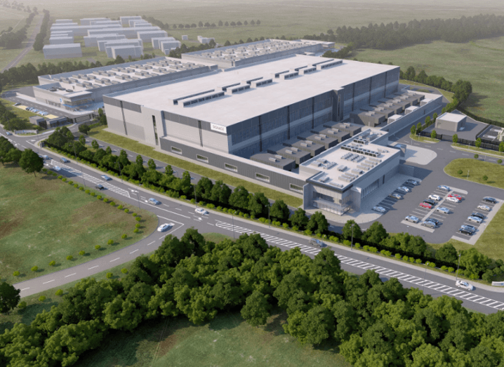 T5 data centre campus will boost Cork's credentials as Ireland's next big data hub