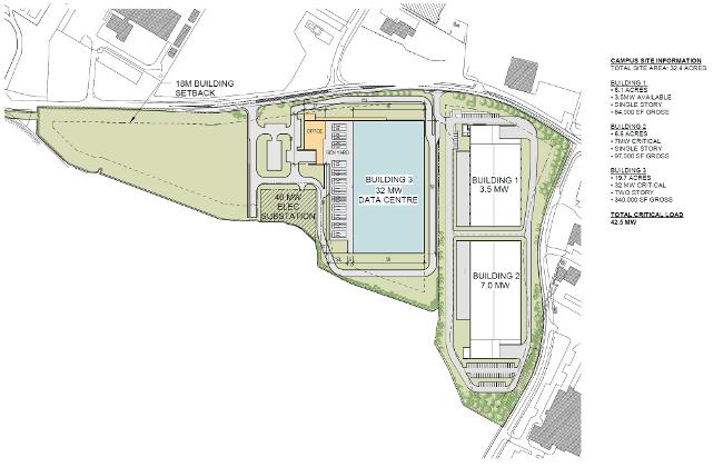 T5 data centre campus will boost Cork's credentials as Ireland's next big data hub