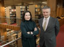 Bank of Ireland and Trinity College Dublin reveal new entrepreneurship hub