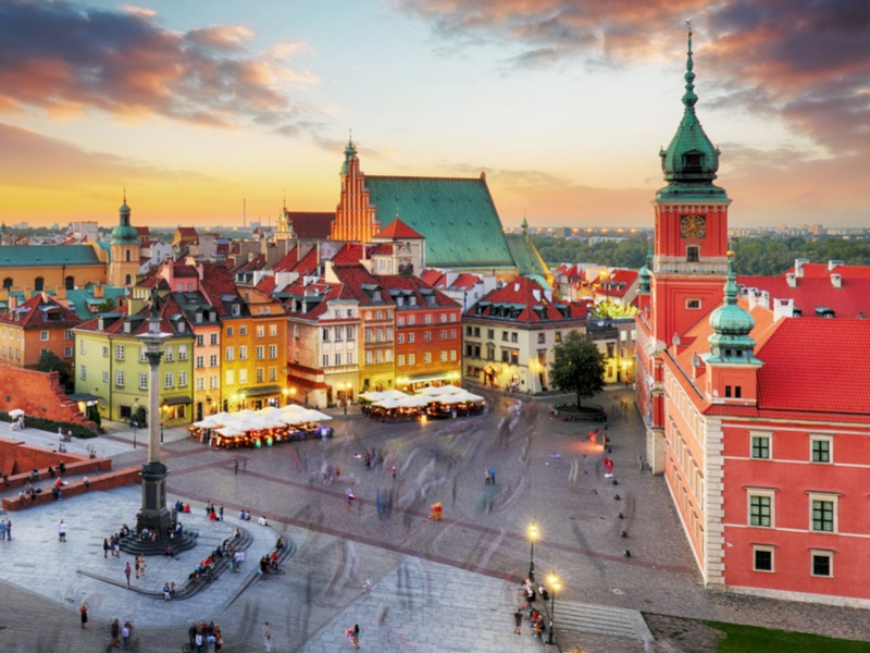14 wonderful start-ups from Warsaw to watch in 2018