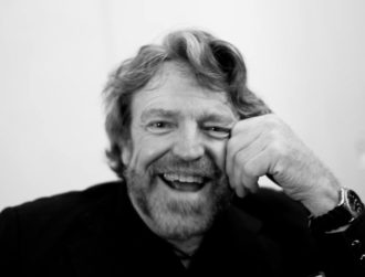 Internet visionary and EFF co-founder John Perry Barlow dies
