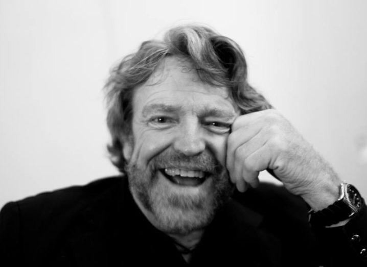 John Perry Barlow, 'visionary' internet pioneer, dies aged 70