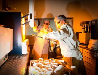 SFI and start-up join forces to end the spread of superbugs