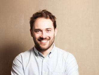 Huckletree's Andrew Lynch: 'We want to give ambition a home'