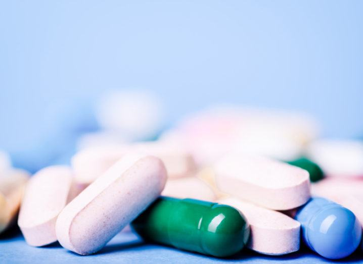 Global warming gas significantly improves antibiotic effectiveness