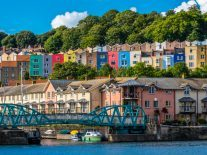 What are the top tech jobs in Bristol?