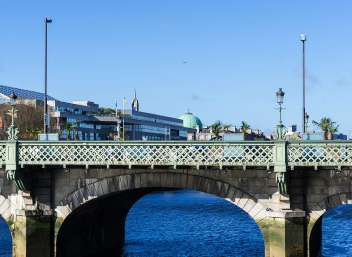 US tech firm SentryOne to open first international office in Dublin