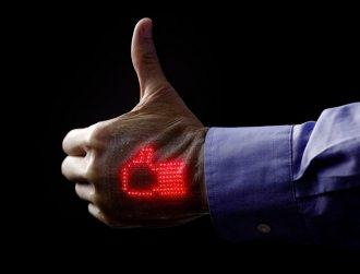 Highly elastic electric skin could be a game-changer for healthcare